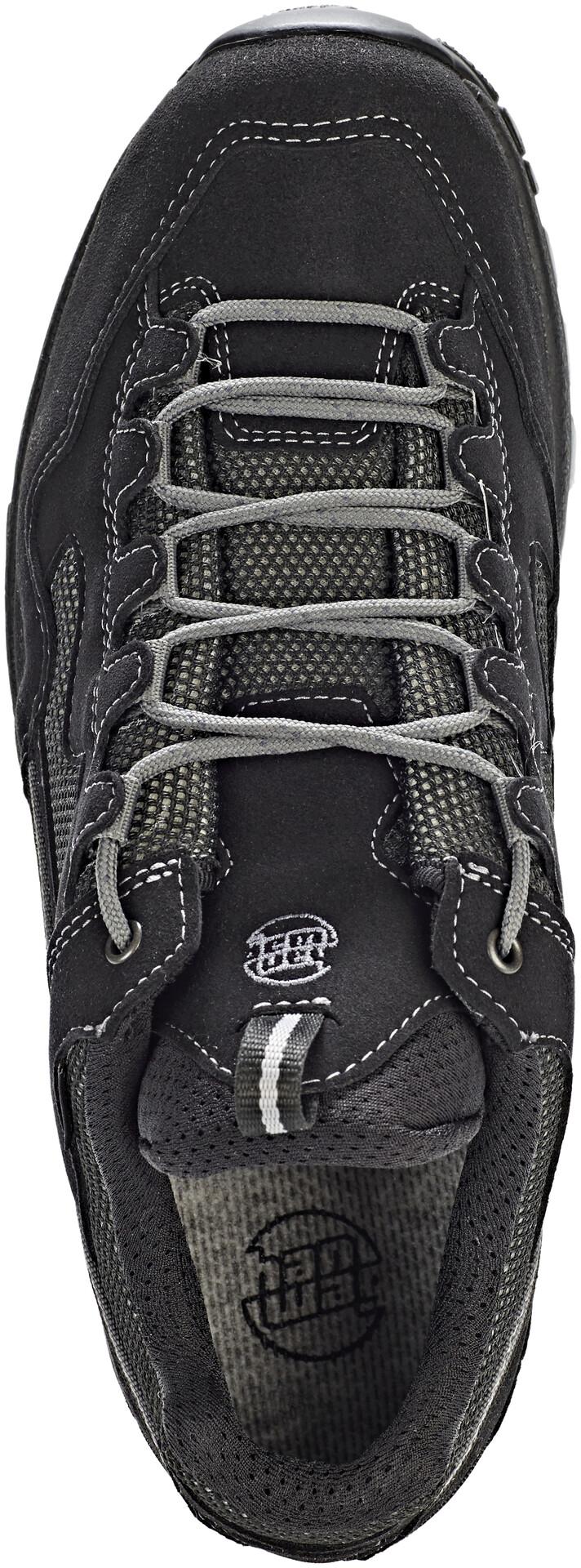 Details zu HANWAG Walking Schuhe Performance GTX Größe 8 42 Asphalt